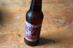 Short's Brew Bloody Beer