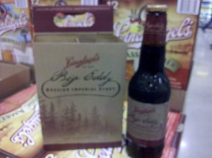 Leinenkugel's Big Eddy