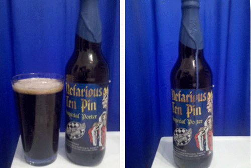 Ska Brewing Nefarious Ten Pin