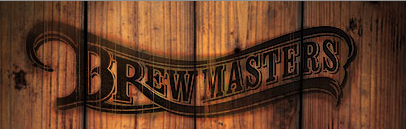 Brew Masters on Discovery Channel
