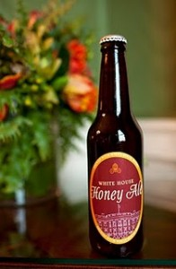 White House Honey Ale: Obama Beer