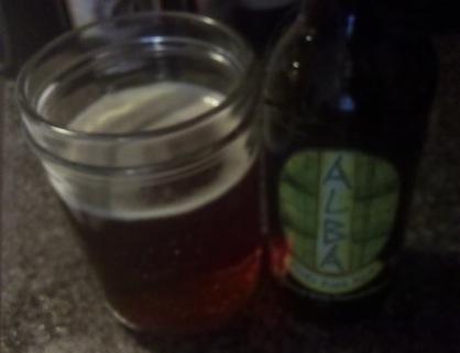 Alba Scots Pine Ale