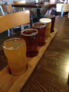 Short's Brewing Company beers
